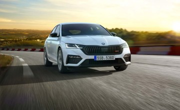 More tech for new Skoda Octavia