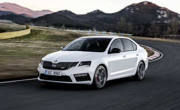 Hot new Skoda Octavia makes debut