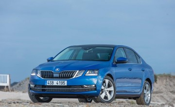 New Skoda Octavia an even better buy