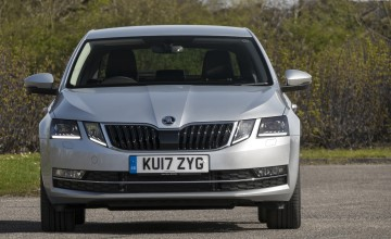 Skoda Octavia - Used Car Review