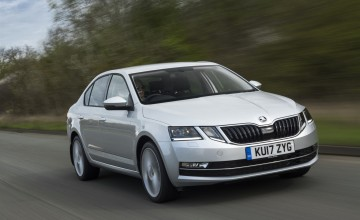 New Skoda Octavia packs in the value