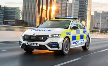 999 duty for Skoda's plug-in models