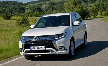 Power and panache for PHEV