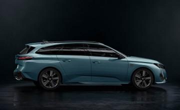 New Peugeot 308 SW prices revealed