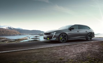 Peugeot boosts hybrid performance