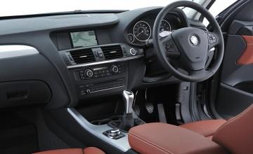 BMW X3 xDrive 35d M Sport