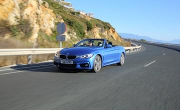 BMW 420d SE Convertible