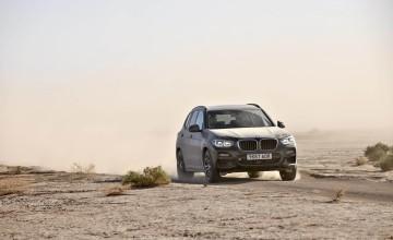BMW X3 30d M Sport