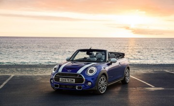 Top fun MINI just gets better