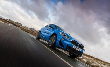 BMW X2 xDrive 20d M Sport
