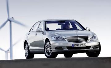 Mercedes-Benz S350 CDI LWB BlueEFFICIENCY