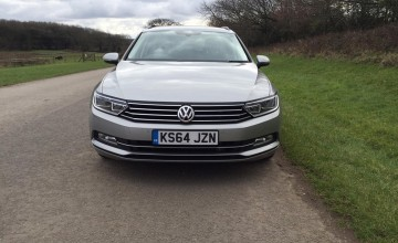 VW Passat Estate SE Business 1.6 TDI
