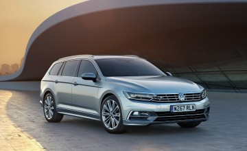 VW upgrades Passat for 2018