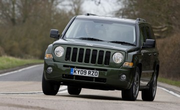Jeep Patriot - Used Car Review