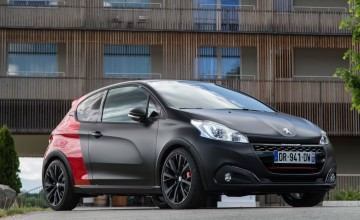 Peugeot packs new 208 with energy