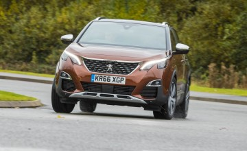 Peugeot steps into world of wonder