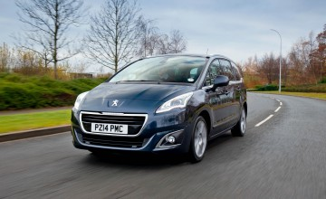Peugeot 5008 - Used Car Review