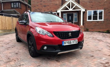 Peugeot 2008 - Used Car Review