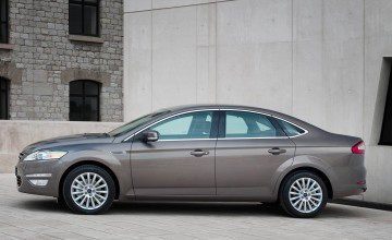 Ford Mondeo 1.6 Business Edition