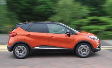 Renault Captur Dynamique S