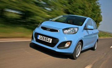 Kia Picanto - Used Car Review