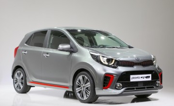 Kia adds 1.0 GT-Line to Picanto range