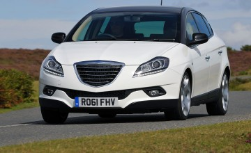 Chrysler Delta - Used Car Review