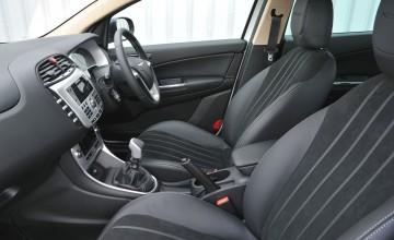 Chrysler Delta 1.6 MultiJet SE