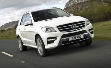 Mercedes-Benz M-Class - Used Car Review