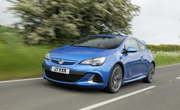 Vauxhall Astra VXR - Used Car Review