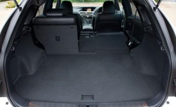 Lexus RX450h Advance Hybrid Auto