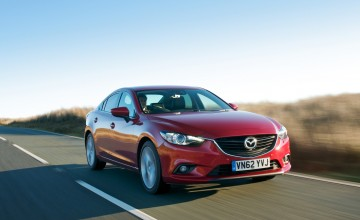 Mazda moves to lure buyers