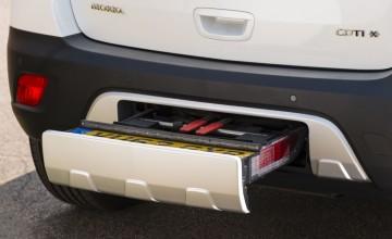 Vauxhall Mokka 1.7 CDTI SE AWD