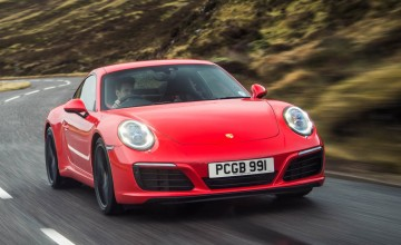Porsche 911 - Used Car Review