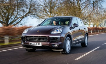 Porsche Cayenne- Used Car Review