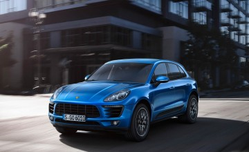 Porsche wows world with new SUV