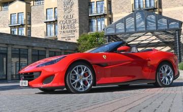 Portofino - the everyday Ferrari