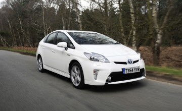 Toyota Prius - Used Car Review