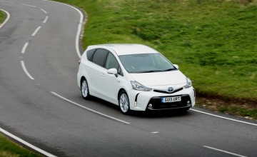 Toyota Prius Business Edition Plus