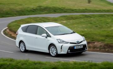 Toyota Prius+ Excel