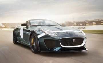 Fastest production Jag set for debut