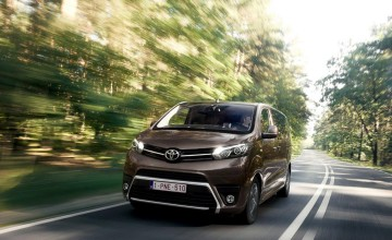 Toyota serves an ace with new Verso