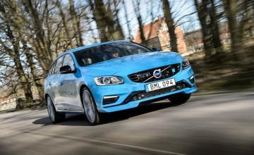 Volvo blues will make you happy