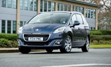 Peugeot 5008 1.6 e-HDi