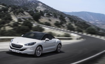 Peugeot heralds new-look coupe