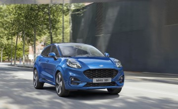 Ford announces Puma prices