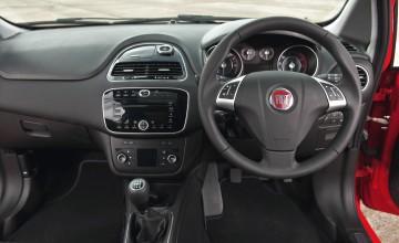 Fiat Punto 1.3 MultiJet Lounge