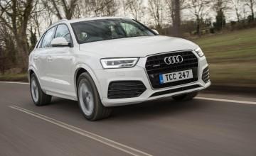 Audi Q3 S Line 1.4 TFSI