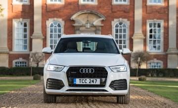Audi Q3 SE 2.0 TDI quattro S tronic