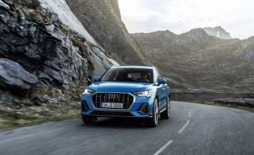 All-new Audi Q3 announced